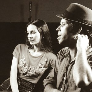 """Tom Waits & Crystal Gayle""的封面"