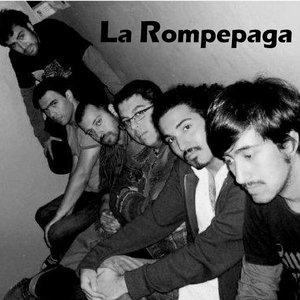 Image for 'La Rompepaga'