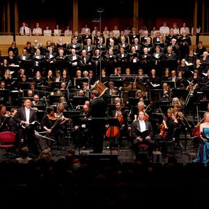 Image for 'Kitchener-Waterloo Symphony'