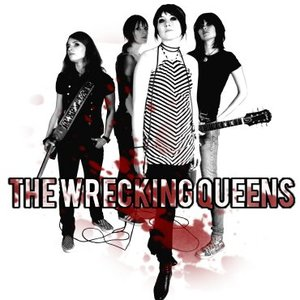 Image for 'The Wrecking Queens'