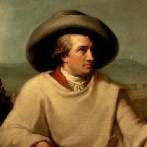 Image for 'Johann Wolfgang Goethe'