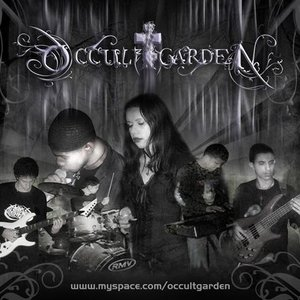 Image for 'OCCULT GARDEN'