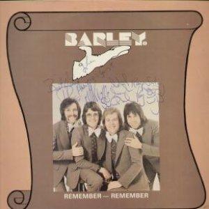Image for 'Barley'