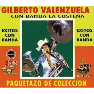 Image for 'Gilberto Valenzuela'