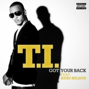 Image for 'T.I. Feat. Keri Hilson'