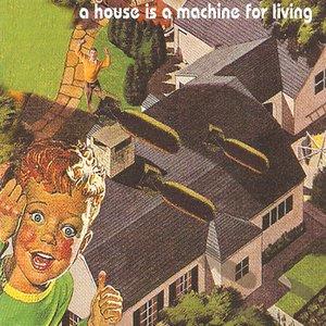Image for 'Bachelor Machines'