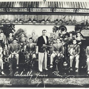 Image for 'Ben Bernie & His Hotel Roosevelt Orchestra'