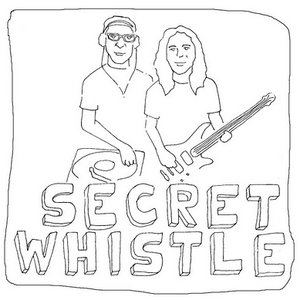 Image for 'The Secret Whistle'