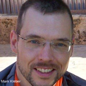 Image for 'Mark Kleber'