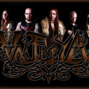 Image for 'Valfreya'