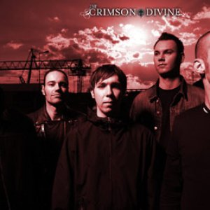 Image for 'THE CRIMSON DIVINE'