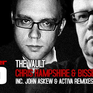Image for 'Chris Hampshire & Bissen'