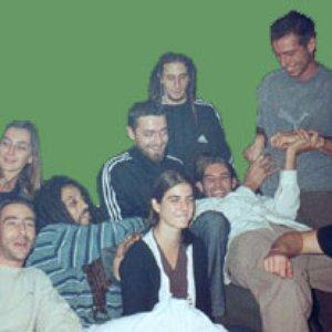 Image for 'Sons of Gaïa'