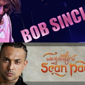 Imagem de 'Bob Sinclar Feat. Sean Paul'