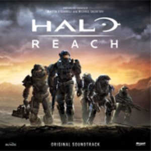 Image for 'Halo: Reach'