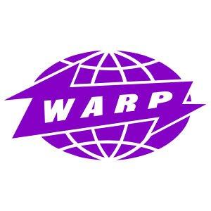 Bild för 'Warp Records'