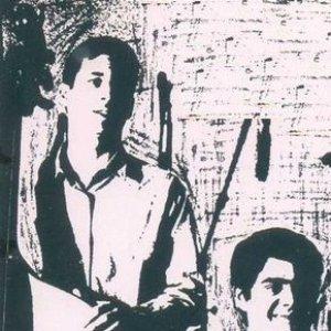 Bild für 'Ginga Trio'
