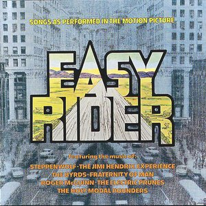 Image for 'Easy Rider Soundtrack'