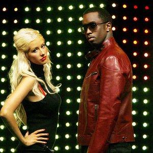 Imagen de 'Diddy feat Christina Aguilera'