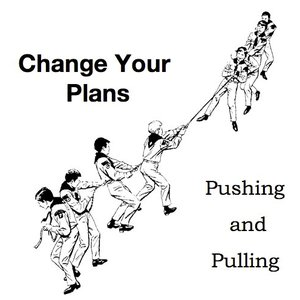 Image for 'Change Your Plans'
