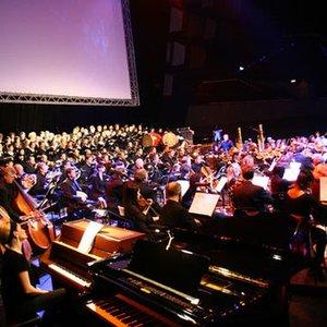 Image for 'London Oratory School Scholars; London Philharmonic Orchestra; London Voices'