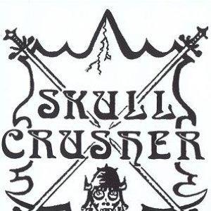 Image for 'Skull Crusher'