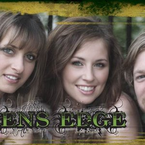 Image for 'Hannah Blaylock & Eden's Edge'