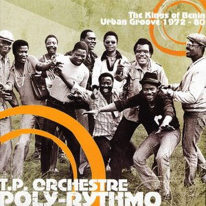 Image for 'T.P. Orchestre Poly-Rythmo'