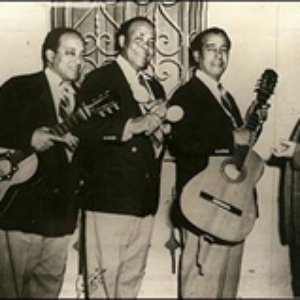 Bild för 'Trio Matamoros'