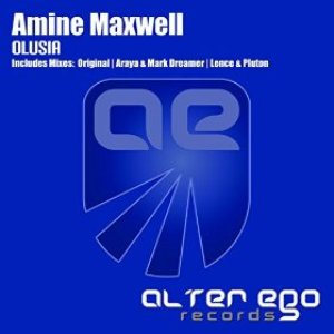 Image for 'Amine Maxwell'