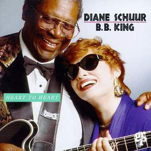 Image for 'Diane Schuur & B.B. King'