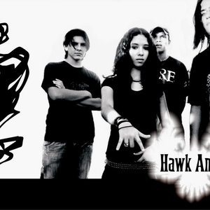 Image for 'Hawk Angel'