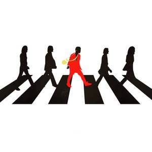 Image pour 'Kanye West & The Beatles'