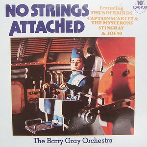 Image pour 'The Barry Gray Orchestra'