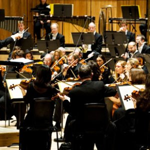 """Philharmonia Orchestra of London""的封面"