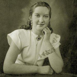 Image for 'Erla Þorsteinsdóttir'