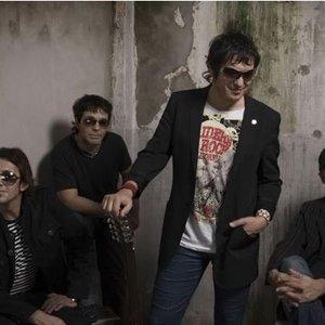 Image for 'Los Rancheros'
