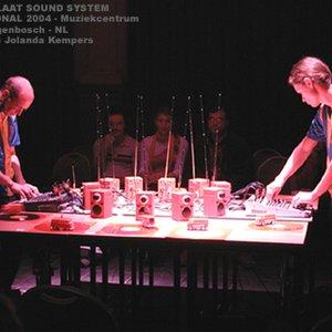 Bild för 'Staalplaat Soundsystem'