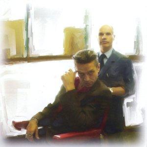 Image for 'Liam McKahey'