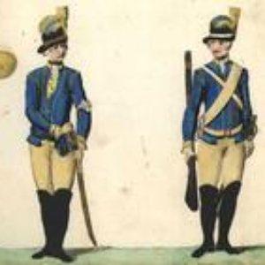 Image for 'Kavalleriet'