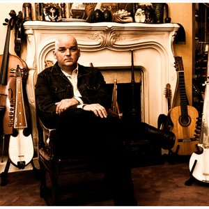 Image for 'Alain Johannes'