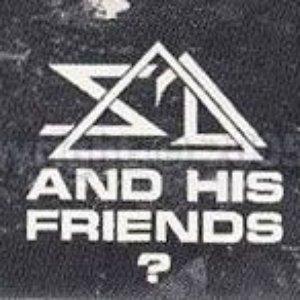 Bild für 'Sean Dowdels And His Friends?'