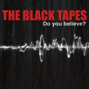 Image for 'The Black Tapes Podcast'