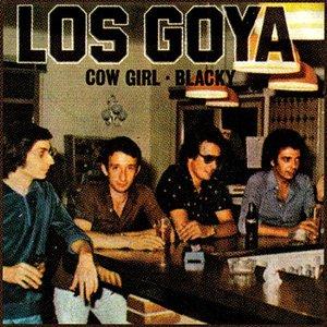 Image for 'Los Goya'