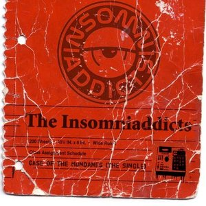 Image for 'The Insomniaddicts'