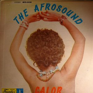 Image for 'Afrosound'