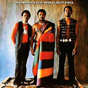 Image for 'Hugh Masekela & the Union Of South Africa'