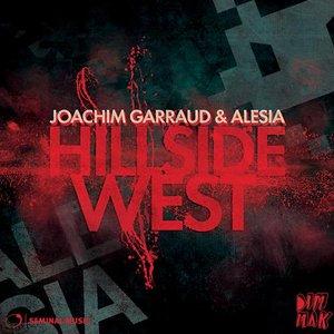 Image for 'Joachim Garraud & Alesia'