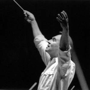 Image for 'Claudio Abbado'