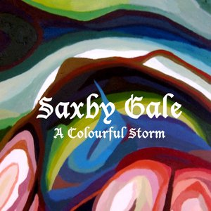 Image for 'Saxby Gale'